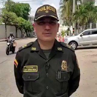 Jovenes judiacializados en Barranquilla