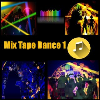 Mix Tape Dance 1