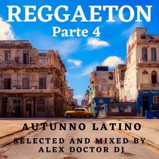 #48 - Reggaeton part 4