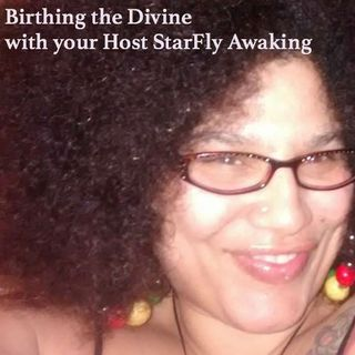 Birthing Divinity Becoming The Butterfly