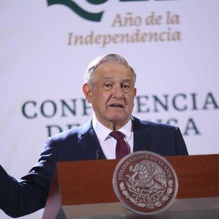 AMLO acusa al TEPJF de antidemocrático, inconstitucional, tramposo e injusto