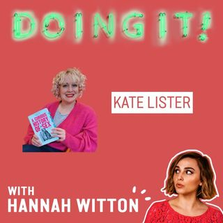 The History of Vibrators, Virginity and Sex with Kate Lister