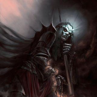 57. Melkor il nichilista
