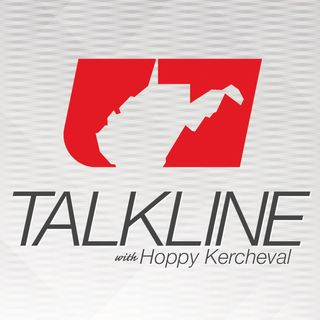 Talkline with Hoppy Kercheval