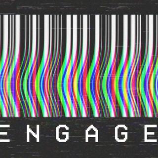 Emanuela Petroni presenta ENGAGE su RADIO Ciadd News nella trasmissione ROCK LOVE