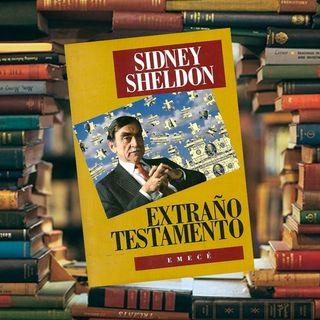 Extraño Testamento (Sydney Sheldon) Cap. 32