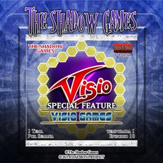 S01:E10 Special Feature - Visio Games
