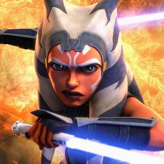 Gnarly Review - Star Wars: The Clone Wars