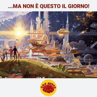 ... MA NON É QUESTO IL GIORNO! - The Gad Neuro Show - s03e08
