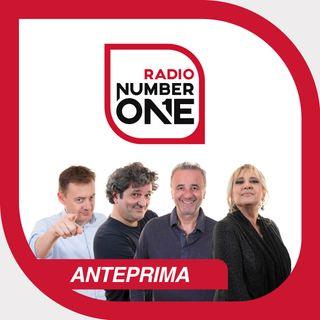 Anteprima Radio Number One 16 Marzo