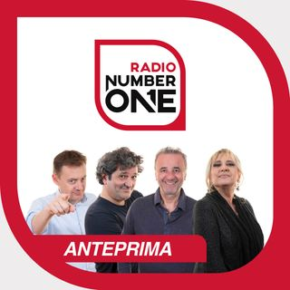 Anteprima Radio Number One 27 Febbraio