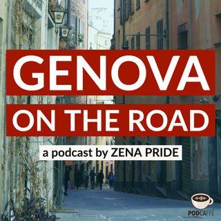 Genova on the road