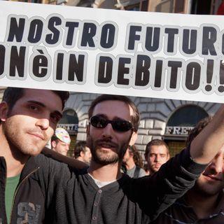Debito pubblico, due visioni a confronto