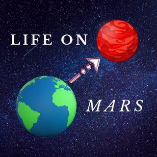 Life On Mars / Կյանք Մարսի Վրա