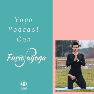 Mi presento a Voi... Chi è Furiosa Yoga?