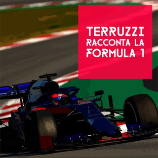 Terruzzi racconta: Un GP in 3 parole | Bahrain 2019