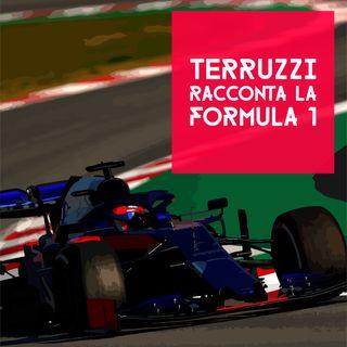 Terruzzi racconta: Un GP in 3 parole | Russia 2019