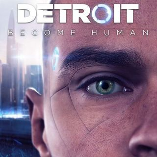 Whatcha Playing: Detroit: Become Human