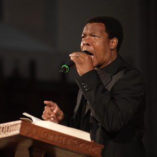 """Why the Full Armor of God?"" - Rev. Thulani D. Magwaza"