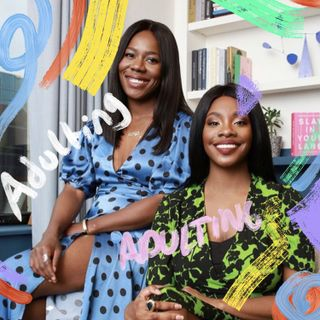 #34 How To Slay In Your Lane with Elizabeth and Yomi
