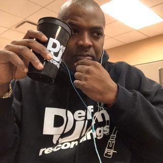 DJ SMOKE BLACK - NEW PLAYLIST ON THE RECORD
