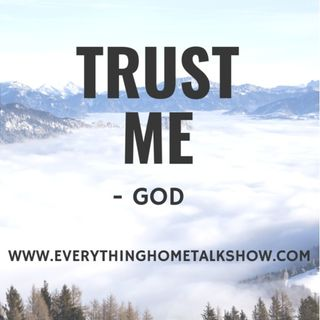 Trust Me - God...Satisfaction For Your Soul