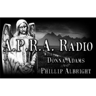 A.P.R.A. Radio–Live Broadcast from the McConaghy House