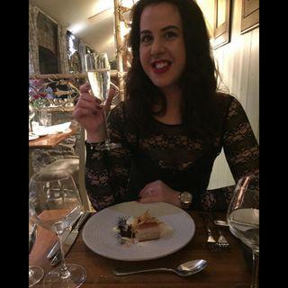 Dee Stapleton- Food Lover & My Wife...