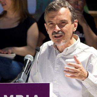 Entrevista con José Manuel López