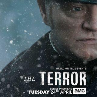 New Show Reviews! The Terror & Krypton!