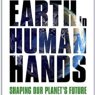 Secular Stories - Interview with Dr. David Grinspoon (Earth in Human Hands Shaping Our Planet's Future)