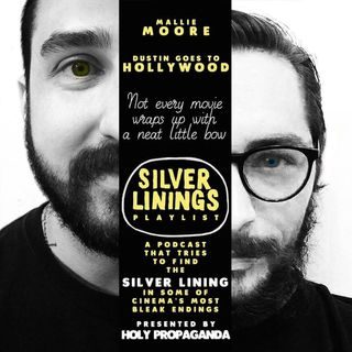 The Silver Linings Playlist