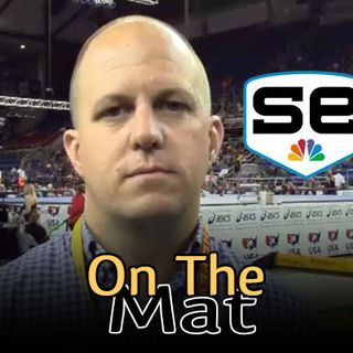 OTM349: New Trackwrestling Content Manager Andy Hamilton