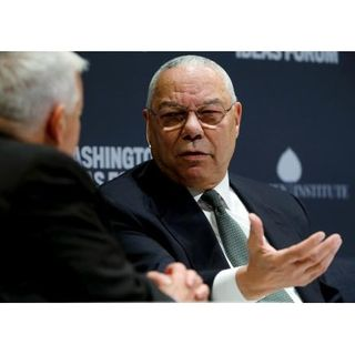General Powell's Emails