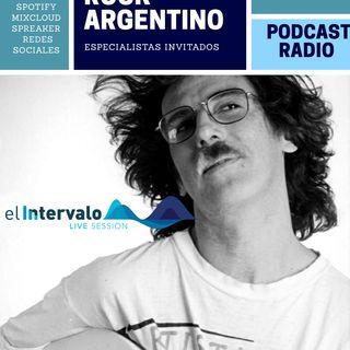 Especial Rock Argentino Vol. 1
