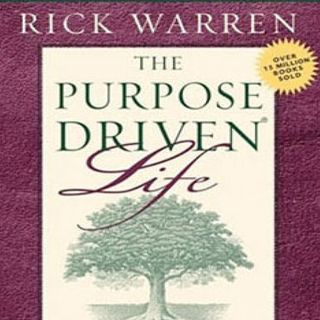 #070 - You Were Planned For God's Pleasure (Ch. 8 Purpose Driven Life)