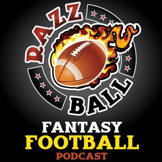 Razzball Football Podcast