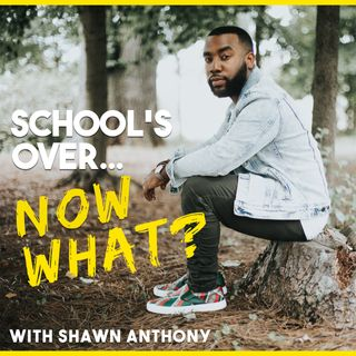 Ep#23 Anthony Oneal: Tackling Debt