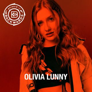 Interview with Olivia Lunny