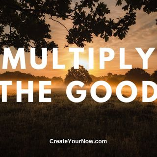1704 Multiply the Good