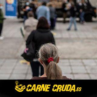 Carne Cruda - De dónde venimos, adónde vamos (Carne Cruda vuelve al cole) (#716)
