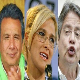 El regreso de America Latina - Sinistra o destra per l'Ecuador?