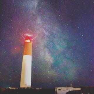 61: Come Fotografare  le stelle : Impara a fotografare le stelle in una notte.