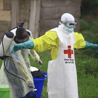 Más de 2 mil personas han muerto por el brote de ébola en el noreste de la República democrática del Congo.