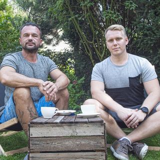 """#13 Jacek Gadzinowski vel Jack Gadovsky - producent video, youtuber, twórca programu """"Wjazd na chatę"""""""