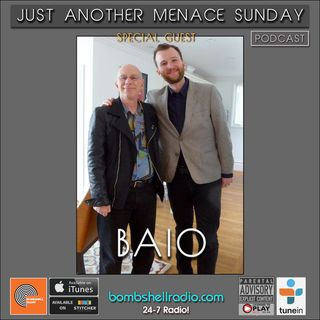 Just Another Menace Sunday 636  w/ BAIO