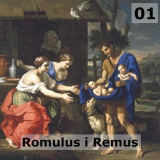 01 - Romulus i Remus