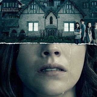 #182: The Haunting of Hill House, Maniac, Bodyguard & more...