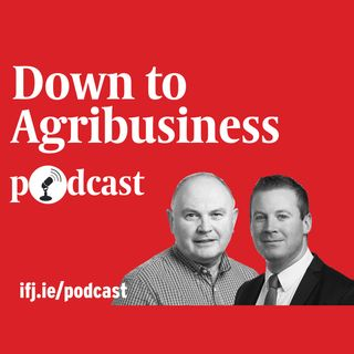 Down to Agribusiness podcast: Kerry Co-op on brink of €480 deal