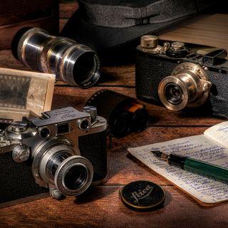 ¿Qué se necesita para ser fotógrafo? (1ra Parte)